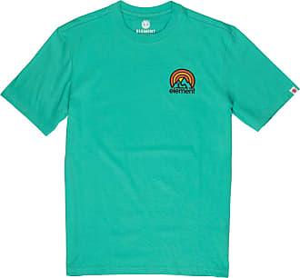 Element Men T-Shirt Sonata (Mint), GröÃYe:XL