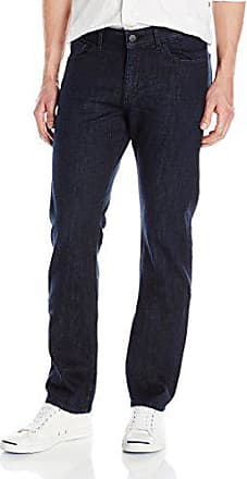 DL1961 Mens Russell Slim Straight Jean in Forge