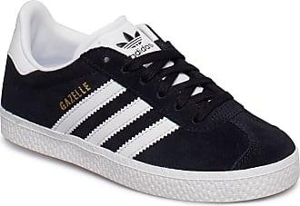adidas Originals Gazelle C Sneakers Skor Svart Adidas Originals