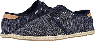 f16ac256308 Toms Diego (Navy White Noise Jersey) Mens Lace up casual Shoes