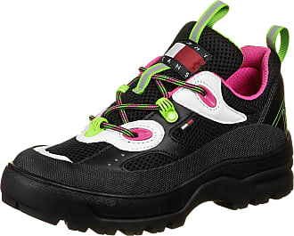 Tommy Jeans Expedition W Running Shoes Black