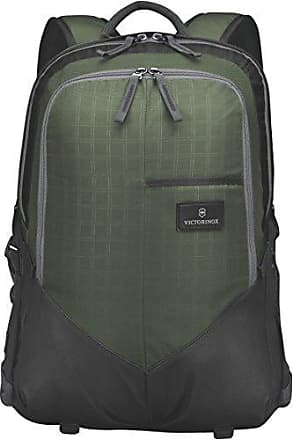 Victorinox by Swiss Army Altmont 3.0 Deluxe Laptop Backpack, Green/Black