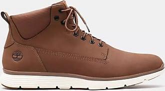 Timberland Killington Chukka Sneaker für Herren | weiß/braun
