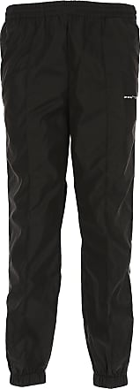 Off-white Pants for Men On Sale, Black, Nylon, 2017, 30 32 34