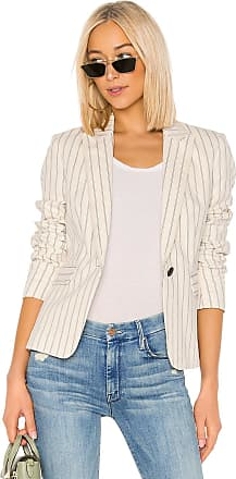 Rag & Bone Millie Blazer in Cream