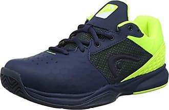 best sneakers a483a 6ff4e Head Revolt Team 2.5 Men, Chaussures de Tennis Homme Bleu (Dark Blue Neon