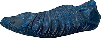 Vibram Fivefingers Womens Vibram Furoshiki Original Low-Top Sneakers, Blue (China Jeans China Jeans), 7 UK