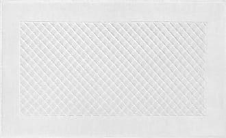 Yves Delorme Etoile - Bath Mat 55x90cm - White