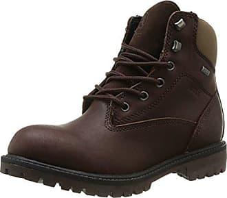 Aigle Sembley Mtd, Chaussures Multisport Outdoor Homme, (Marron), 39 EU 7a5af4434716