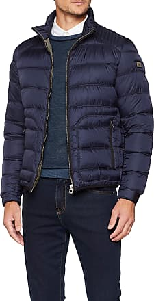 Bugatti Mens 272200-29031 Jacket, Blue (Marine 380), XX-Large