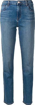 J Brand Calça jeans skinny Ruby - Azul