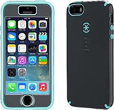SPECK CandyShell Case for Apple iPhone 5/5s/SE - Gray/Blue