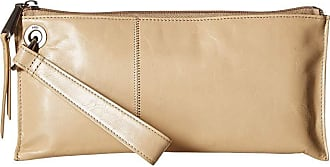 Hobo Vida (Parchment) Clutch Handbags