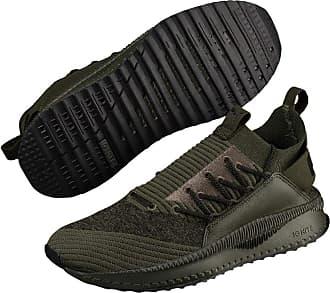 huge discount 5c020 e7bbb Puma Tsugi Jun Baroque Shoes Forest Night-Black