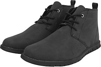 Lambretta Pimlico Mens Smart Casual Leather Pull On Chelsea Boots