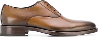Scarosso Sapato Oxford Marco Castagno - Marrom