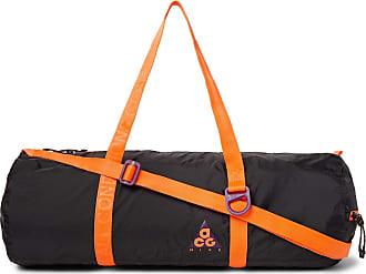 Nike Acg Packable Ripstop Duffle Bag - Black 6db7b555c6505