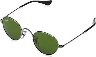 c9d3038e112a0 Ray-Ban Kids MOD. 9537S - Gafas de Sol para niños color plateado (