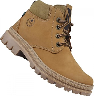 8f8e3697b Macboot Bota Macboot Arenito 12 Infantil - Unissex