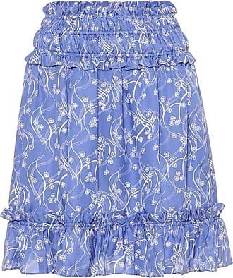 Kenzo Printed miniskirt