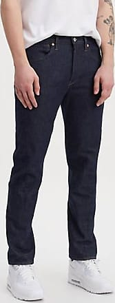 Levi's Engineered Jeans 502 Taper Jeans - Dark Indigo / Rinse Denim