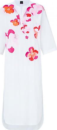 Bogner Fire + Ice Blusenkleid Nelia für Damen - Weiß