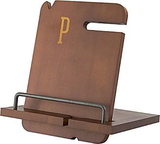 Cathy's Concepts Pers. Docking Station, Pine