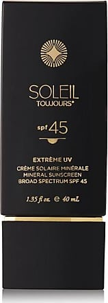 Soleil Toujours Spf45 Extrème Uv Mineral Sunscreen For Face, 40m - Colorless