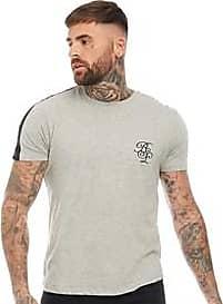 Brave Soul short sleeve stripe detail jersey t-shirt
