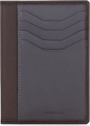 Scharlau Credit card wallet 8 cc