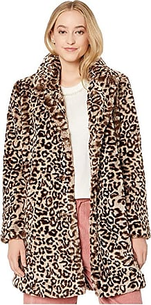 BB Dakota Womens Shane Ribbed Woolen Coat