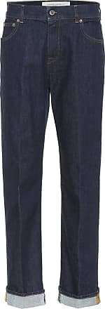 Golden Goose High-rise straight jeans
