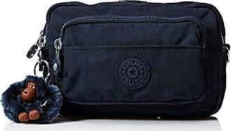 Kipling Merryl 2-in-1 Convertible Waistpack, True Blue Tonal
