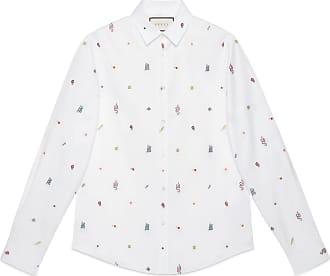 pretty nice b579c 24bf5 Camicie Gucci da Uomo: 54 Prodotti | Stylight