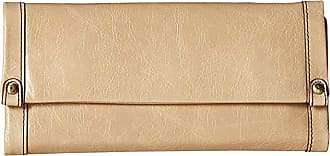 Hobo Fable (Parchment) Continental Wallet