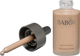 Babor Mattifying Foundation 02 natural