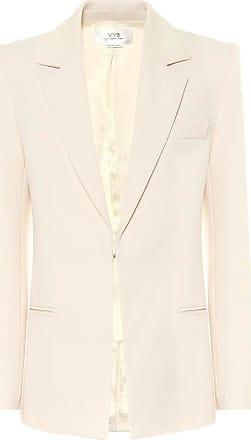 Victoria Beckham Stretch-twill blazer