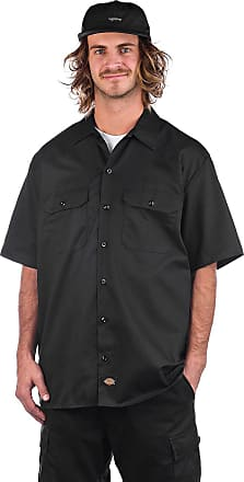 Dickies Work Shirt black
