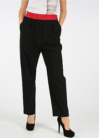 Haider Ackermann Silk and Wool Pants size 42