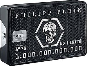 Philipp Plein Herrendüfte No Limit$ Eau de Parfum Spray 50 ml