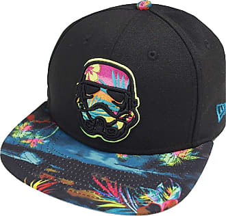 New Era Ironman Black Suede Marvel DC Cap 59fifty 5950 Fitted Basecap Kappe Men Special Limited Edition
