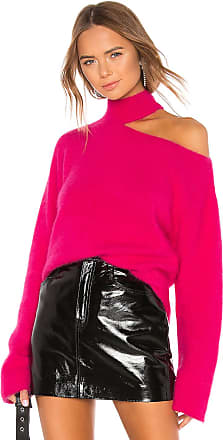 Rta x REVOLVE Langley Mohair Sweater in Pink