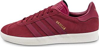 sports shoes 1122c ab027 adidas Gazelle Bordeaux Homme 44 Baskets