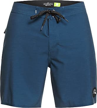 Quiksilver Highline Piped 18 Boardshorts majolica blue