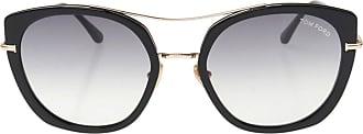 Tom Ford Joey Sunglasses Womens Black