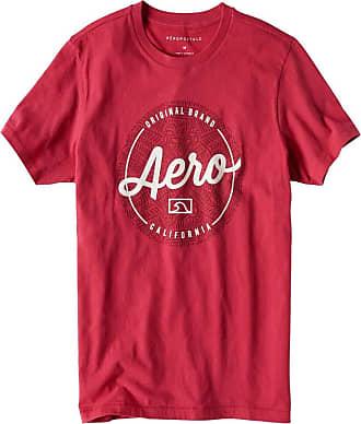 Aéropostale Camiseta Aeropostale Tamanho:P;Cor:Rosa