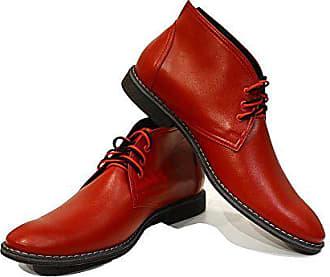 Lederschuhe in Rot von PeppeShoes® für Herren | Stylight