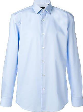 13872e2e4 HUGO BOSS Business Shirts: 121 Items   Stylight