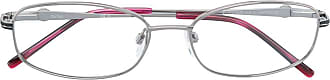 Pierre Cardin Óculos de sol com aço inoxidável - Metálico