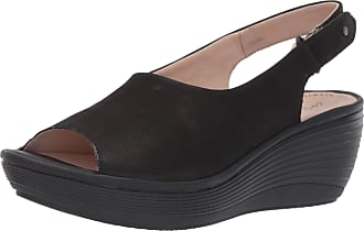 62cb46c5852b Clarks® Wedge Sandals − Sale  at £26.99+